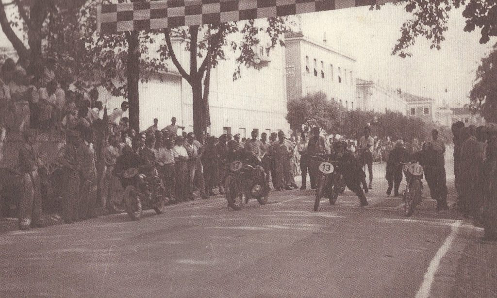 Gradisca 1949
