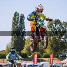 Italiano MX Junior, Campionato SLO MX e Trofeo KTM